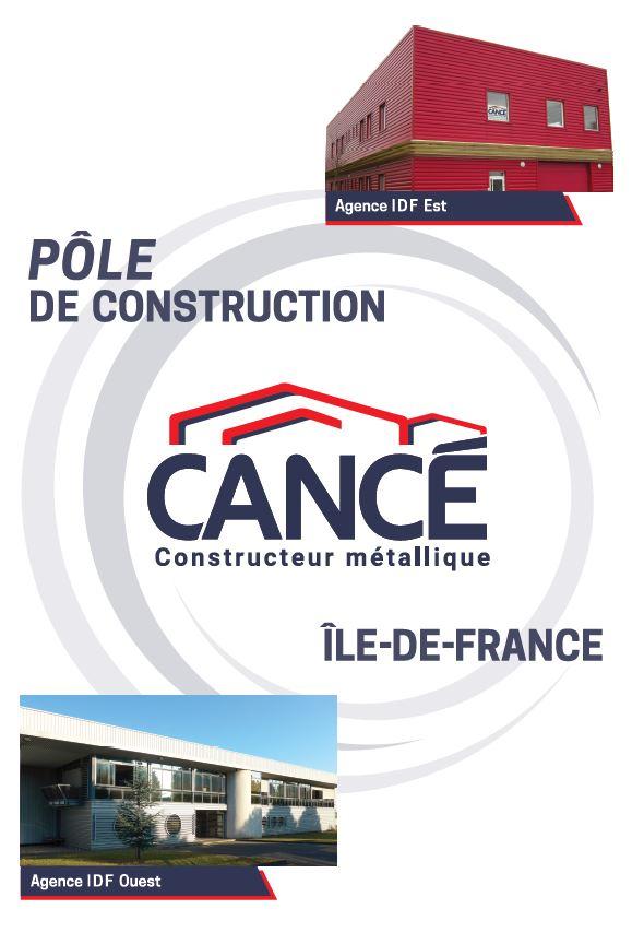 chef d u0026 39  u00e9quipe constructions m u00e9talliques  h  f